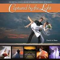 Captured by the Light: The Essential Guide to Creating Extraordinary Wedding Photography (David Ziser) image