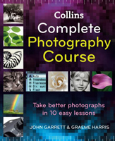 Collins Complete Photography Course (John Garrett) image