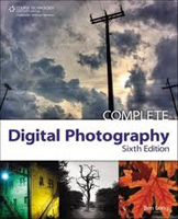 Complete Digital Photography (Ben Long) image