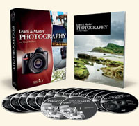 Learn and Master Photography image