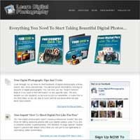 Learn Digital Photography Now image