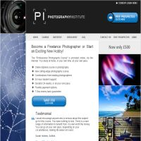The Photography Institute image