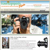 Tony Page's Take Better Digital Photos image